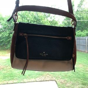Kate Spade Multi-Color Purse
